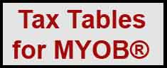 MYOBLink1 - Do I need to update the MYOB tax tables for 2016-2017? Save Money!